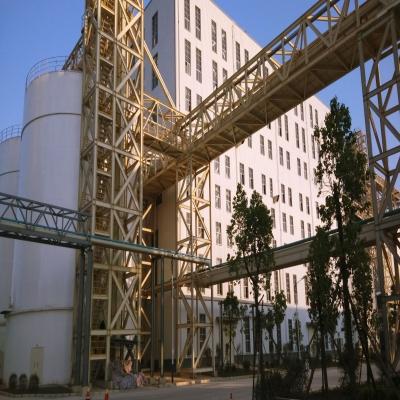 广西港青项目